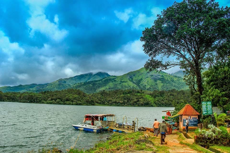 banasura sagar dam in kerala wayanad_image