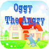 oggy the angry