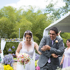 Wedding photographer Júlio Santen (juliosantenfoto). Photo of 15.10.2017
