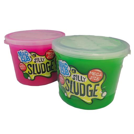 slime sludge mega size 500 gr