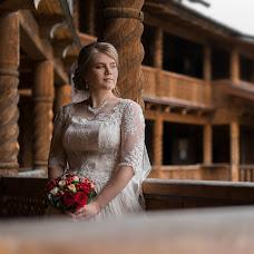 Wedding photographer Egor Dmitriev (dmitrievegor1). Photo of 13.08.2017