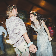 Wedding photographer Dmitriy Leschenko (Leschenko). Photo of 14.02.2015