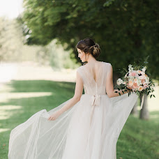 Wedding photographer Renata Odokienko (renata). Photo of 20.06.2018