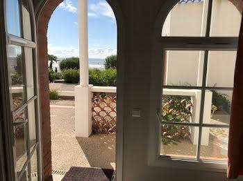 studio à La Tranche-sur-Mer (85)