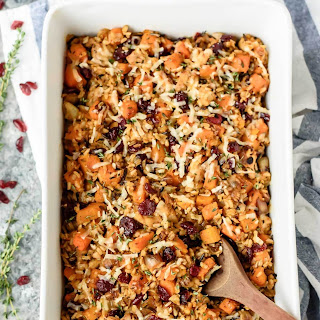 Dried Cranberry Chicken Casserole Recipes