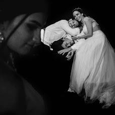 Wedding photographer Ufuk Sarışen (ufuksarisen). Photo of 13.02.2018