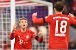 Müller, Boateng en Goretzka stevig in de clinch op training bij Bayern München