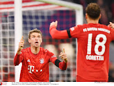 Le football allemand récolte plus de deux millions d'euros pourr lutter contre le coronavirus