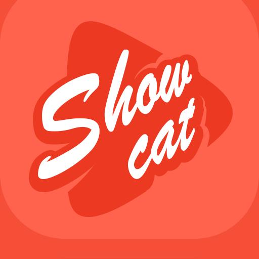 SHOWCAT - 세상의 모든 해외 자막영상, 쇼캣 媒體與影片 App LOGO-硬是要APP