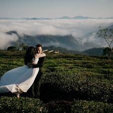 Wedding photographer Thang Ho (thanghophotos). Photo of 21.04.2018