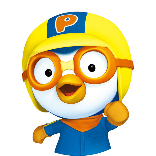 Pororo avatar image