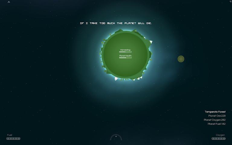 android Last Horizon Screenshot 8