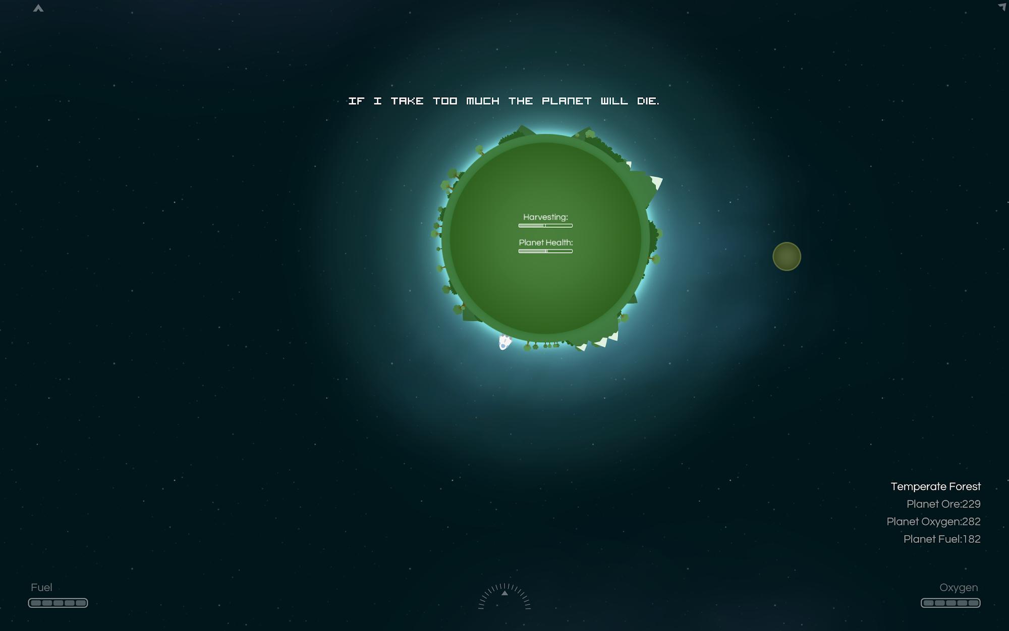 Last Horizon screenshot #9