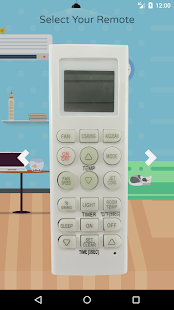 AC Remote for LG - NOW FREE - náhled