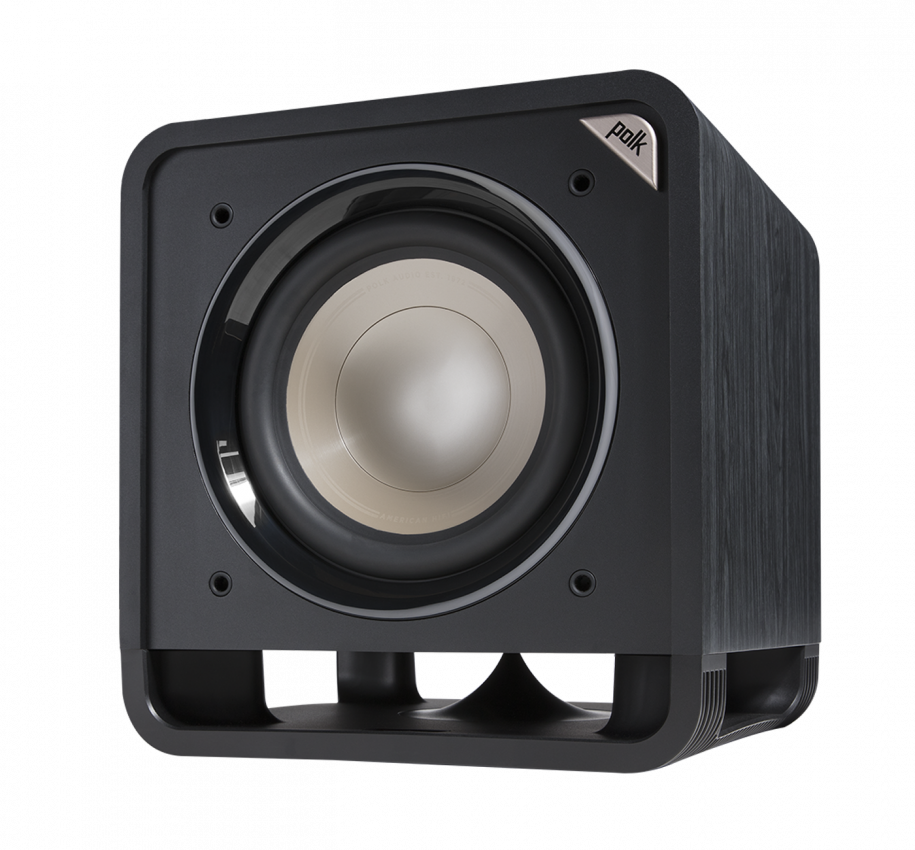 Bộ xem phim Amply Denon X550BT + Bộ 5.1 Polk Audio T50 Chất lượng - 5