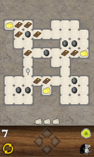 Cleo - A funny colorful labyrinth puzzle game 3.3.6 screenshots 4
