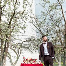 Wedding photographer Vadim Velikoivanenko (vphoto37). Photo of 14.11.2017