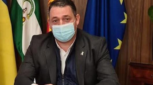 El alcalde de Tíjola, José Juan Martínez, positivo por coronavirus