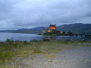 Photo: Eilean Donan Castle