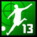 Tracker - for FIFA 13 icon