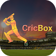CricBox - Live Cricket Scores, Schedule && News