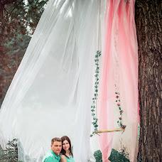 Wedding photographer Anastasiya Koneva (deadmiracle). Photo of 11.06.2016