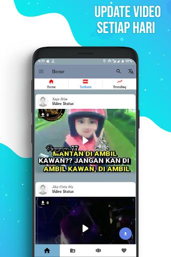 Status Video Wa Indonesia Terlengkap 1.8.9 screenshots 2