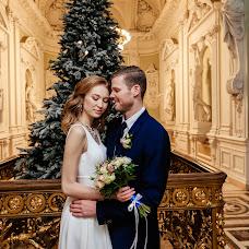 Свадебный фотограф Валерия Гарипова (vgphoto). Фотография от 17.12.2018