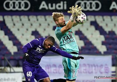"""De kwelduivel van Anderlecht: """"De moeilijkste? Die kans van Diaby"""""""