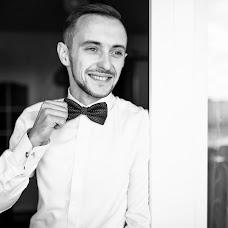 Wedding photographer Andrey Yaveyshis (Yaveishis). Photo of 25.09.2017