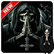 Download App grim reaper backgrounds pictures