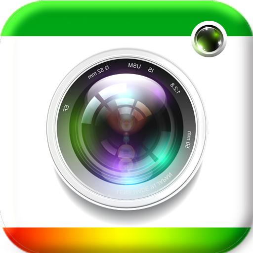 Fuji Cam: Film Filter Pro