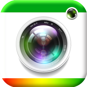 Fuji Cam: Film Filter Pro for PC