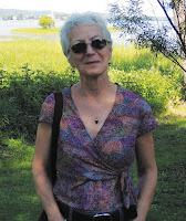 Julie Nadler photo