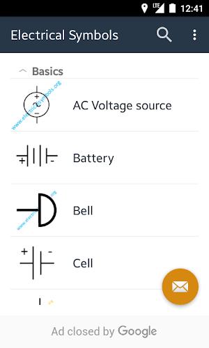 Electrical Symbols APK | APKPure.ai on