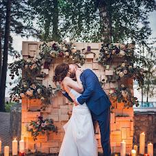 Wedding photographer Roman Sokolov (SokRom). Photo of 02.06.2015