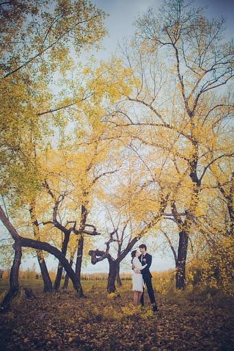 Hochzeitsfotograf Nadezhda Sorokina (Megami). Foto vom 09.04.2013