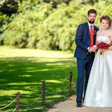 Wedding photographer Olga Nikonorova (OlgaNikFoto). Photo of 15.08.2015