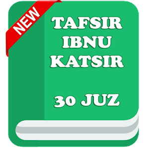 Tafsir Ibnu Katsir 30 Juz 7.0 (AdFree)