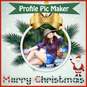 Christmas DP Maker icon