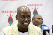 Mazibuye African Congress president Reggie Ngcobo says Supra Mahumapelo's removal was due to an anti-black agenda.