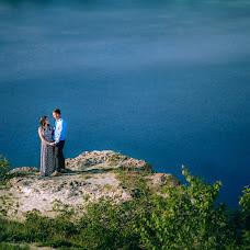 Wedding photographer Kseniya Yaroslavovna (kseenia). Photo of 10.07.2016