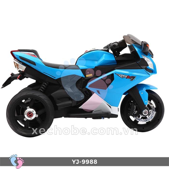 Xe mô tô điện trẻ em YJ-9988 19