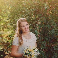 Wedding photographer Ekaterina Malkovskaya (malkovskaya). Photo of 10.10.2016