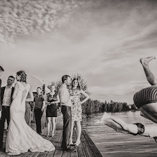Wedding photographer Vladimir Danilov (WladimiR). Photo of 03.09.2015