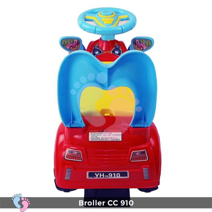Xe chòi chân cho bé Broller CC YH-910 7