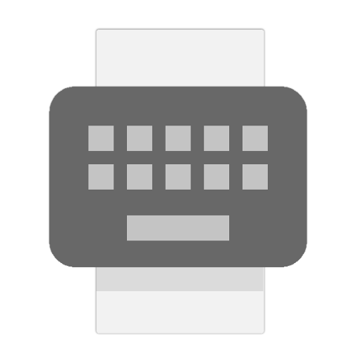 Keyboard for Android Wear
