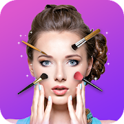 InstaFace Makeup - Beauty Camera Makeup