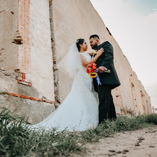 Wedding photographer Angel Muñoz (angelmunozmx). Photo of 04.09.2017