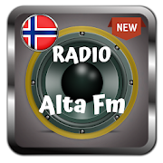 Radio Alta Fm Norway Radio - Dab + Nettradio Free
